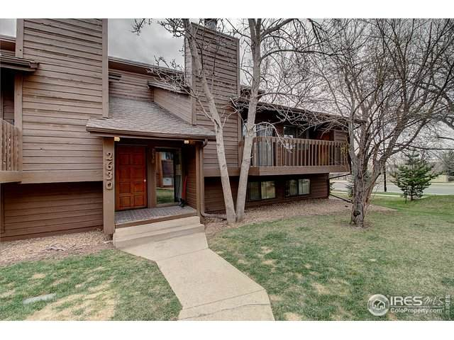 2630 Juniper Ave 37-8, Boulder, CO 80304 (MLS #938004) :: J2 Real Estate Group at Remax Alliance