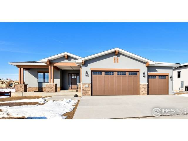 4481 Grand Park Dr, Timnath, CO 80547 (MLS #938012) :: Jenn Porter Group