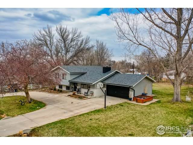 4010 Longhorn Dr, Lafayette, CO 80026 (MLS #938023) :: J2 Real Estate Group at Remax Alliance