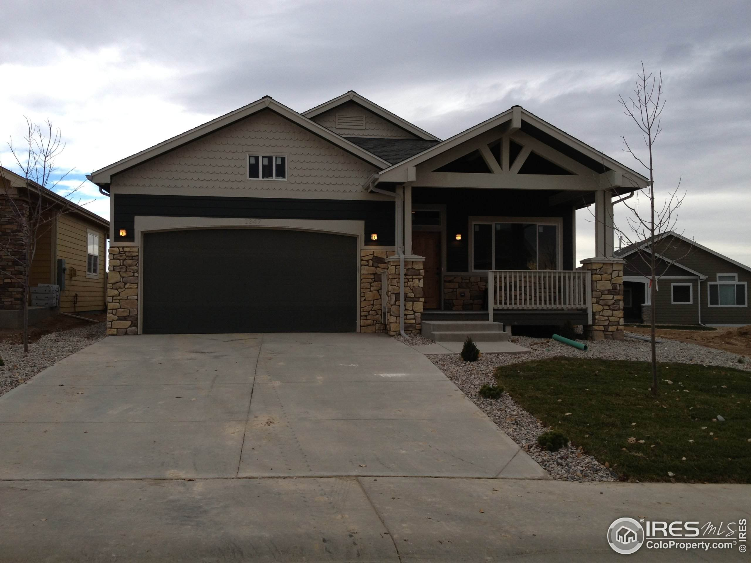 1089 Fall River Ct, Estes Park, CO 80517 (MLS #938024) :: RE/MAX Alliance