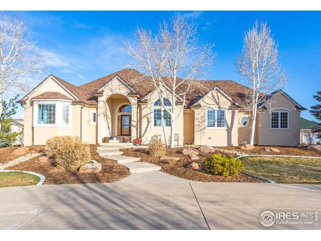 8355 Morning Star Ln, Windsor, CO 80550 (MLS #938026) :: RE/MAX Alliance