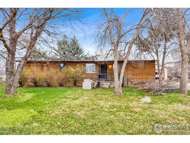 3012 Gold Charm Dr, Fort Collins, CO 80524 (MLS #938033) :: J2 Real Estate Group at Remax Alliance