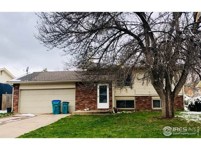 2453 Marquette St, Fort Collins, CO 80525 (#938038) :: Mile High Luxury Real Estate