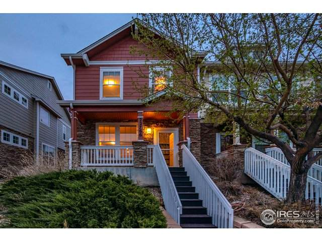 22766 E Ottawa Pl, Aurora, CO 80016 (#938043) :: James Crocker Team