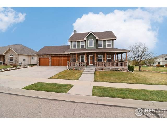6910 W 31st St, Greeley, CO 80634 (#938044) :: My Home Team