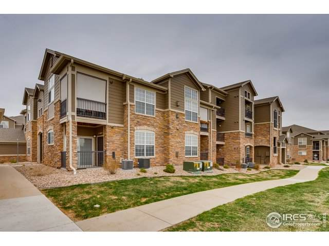 3095 Blue Sky Cir #204, Erie, CO 80516 (#938045) :: James Crocker Team
