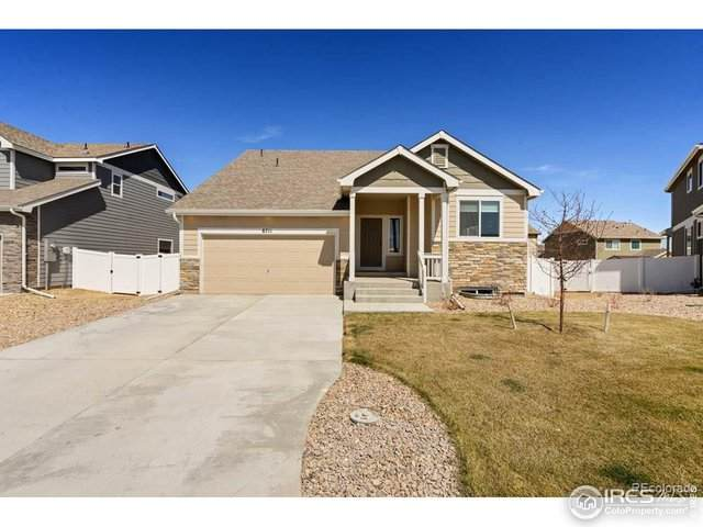 8711 14th St, Greeley, CO 80634 (MLS #938049) :: J2 Real Estate Group at Remax Alliance