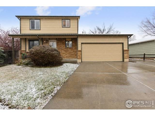 2466 Dawn Ct, Loveland, CO 80537 (MLS #938050) :: J2 Real Estate Group at Remax Alliance