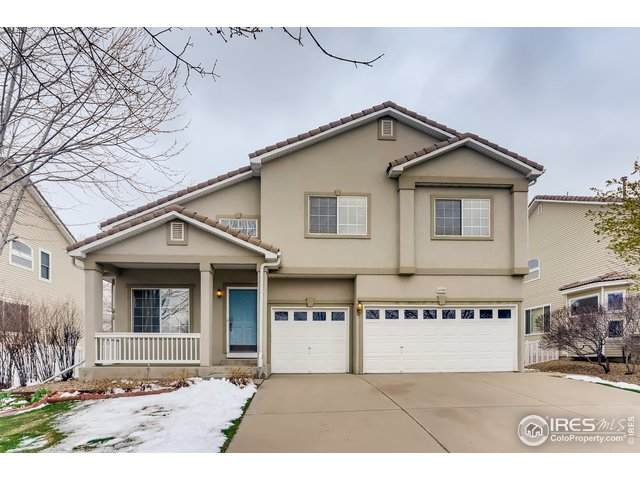 11743 Xavier Ct, Westminster, CO 80031 (MLS #938057) :: J2 Real Estate Group at Remax Alliance