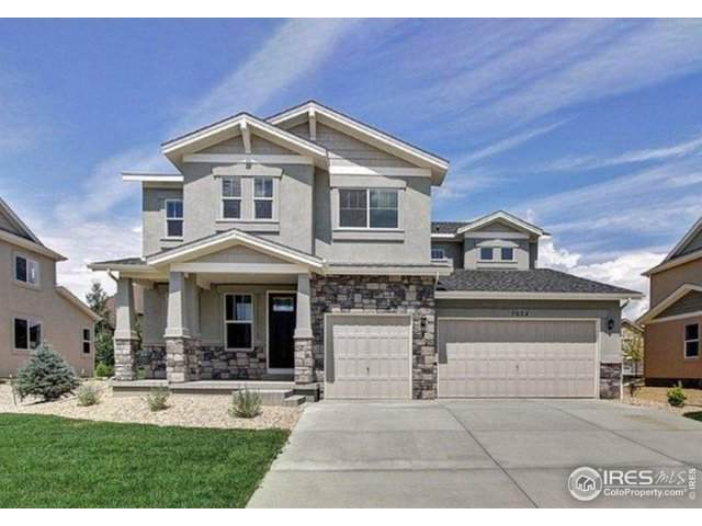 7032 Aladar Dr, Windsor, CO 80550 (#938059) :: Kimberly Austin Properties