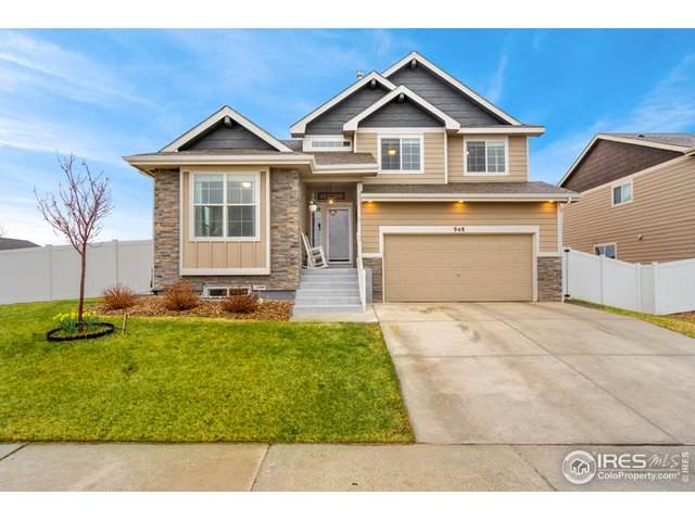 948 Mt Andrew Dr, Severance, CO 80550 (MLS #938060) :: J2 Real Estate Group at Remax Alliance