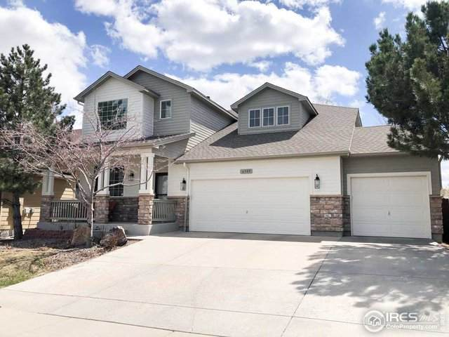 6309 Sienna Dr, Timnath, CO 80547 (#938069) :: James Crocker Team