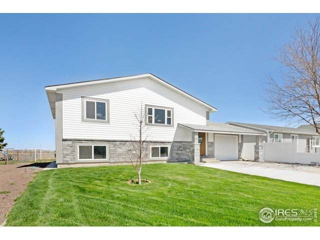 550 California St, Sterling, CO 80751 (#938074) :: James Crocker Team