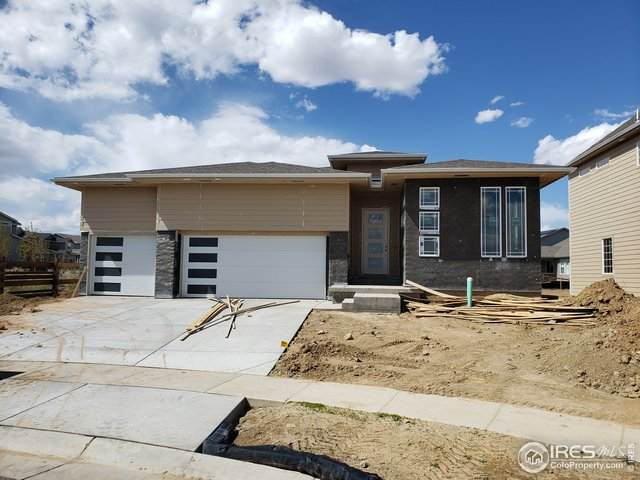 4839 River Landing Ave, Firestone, CO 80504 (#938076) :: James Crocker Team