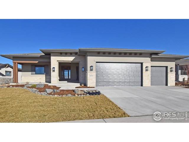 4467 Grand Park Dr, Timnath, CO 80547 (MLS #938086) :: Jenn Porter Group