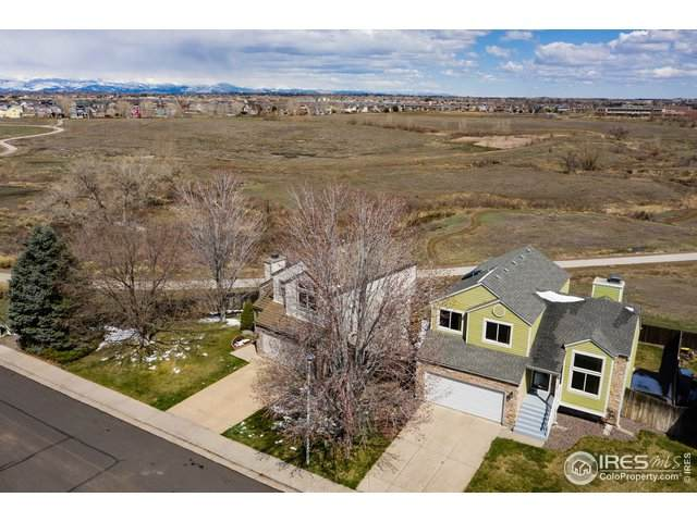 3535 W 115th Ave, Westminster, CO 80031 (MLS #938087) :: J2 Real Estate Group at Remax Alliance