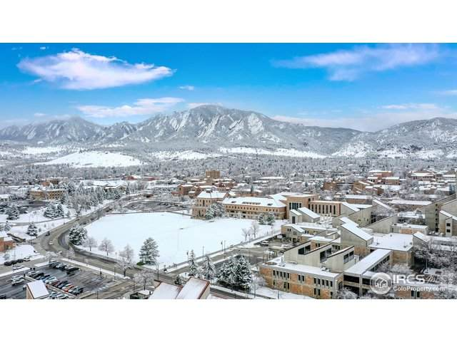 2810 E College Ave #304, Boulder, CO 80303 (#938089) :: Kimberly Austin Properties