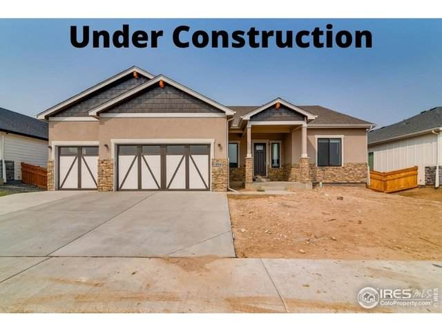 356 Boxwood Dr, Windsor, CO 80550 (MLS #938094) :: 8z Real Estate