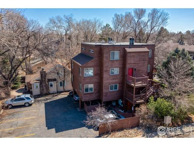4560 E Arapahoe Ave, Boulder, CO 80303 (MLS #938097) :: 8z Real Estate