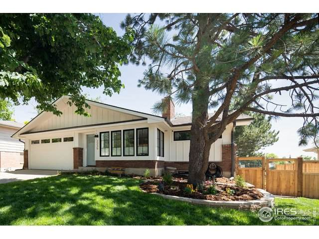 2235 Hillsdale Cir, Boulder, CO 80305 (#938122) :: My Home Team