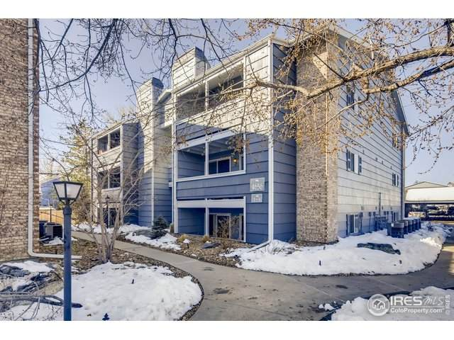 4656 White Rock Cir #3, Boulder, CO 80301 (#938138) :: My Home Team