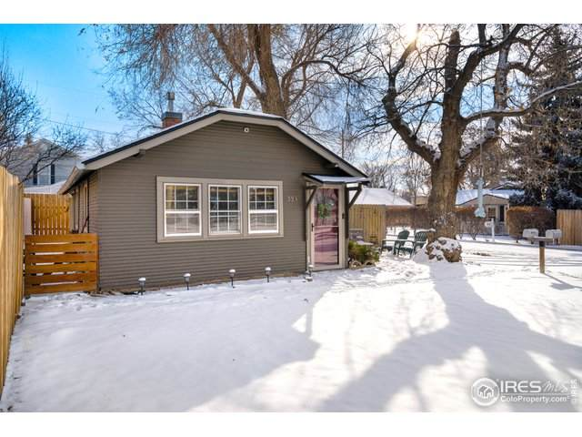 394 W 13th St, Loveland, CO 80537 (#938145) :: Kimberly Austin Properties