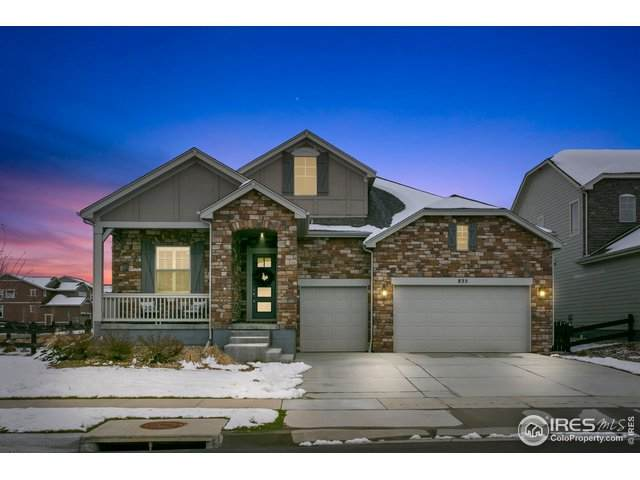 835 Grenville Cir, Erie, CO 80516 (#938147) :: Mile High Luxury Real Estate