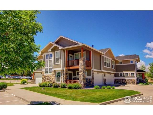 1597 Pelican Lakes Pt #2, Windsor, CO 80550 (MLS #938149) :: RE/MAX Alliance