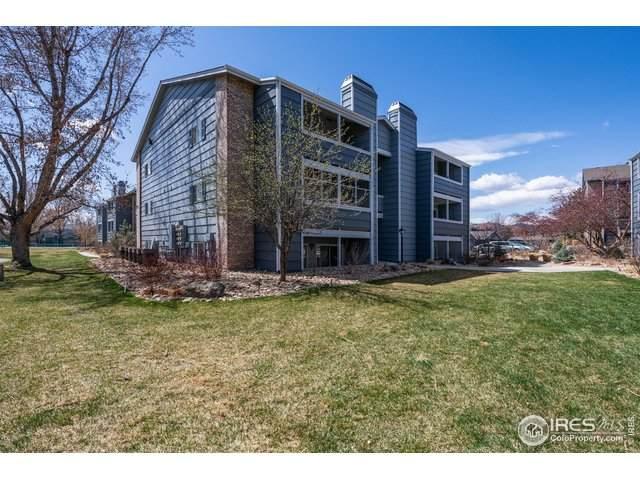 4678 White Rock Cir #3, Boulder, CO 80301 (MLS #938191) :: J2 Real Estate Group at Remax Alliance