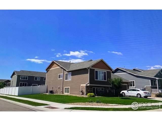1301 Woodcock St, Berthoud, CO 80513 (MLS #938197) :: RE/MAX Alliance