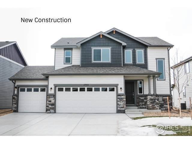1866 Naturita St, Loveland, CO 80538 (MLS #938199) :: RE/MAX Alliance