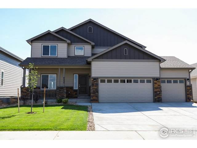 1670 Marbeck Dr, Windsor, CO 80550 (#938206) :: My Home Team