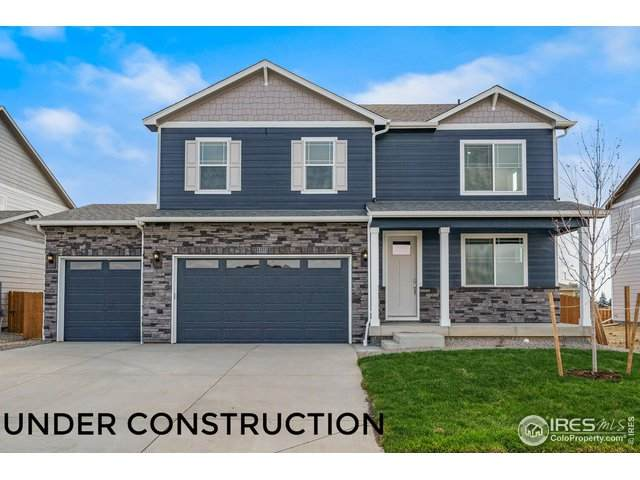 4532 Kingswood Dr, Windsor, CO 80550 (MLS #938208) :: RE/MAX Alliance