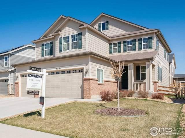 1534 Reynolds Dr, Windsor, CO 80550 (#938209) :: Mile High Luxury Real Estate