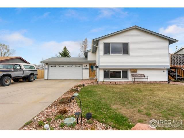 1804 6th St, Loveland, CO 80537 (MLS #938210) :: RE/MAX Alliance