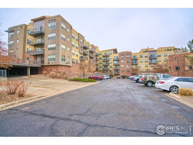 9079 E Panorama Cir #206, Englewood, CO 80112 (MLS #938215) :: J2 Real Estate Group at Remax Alliance