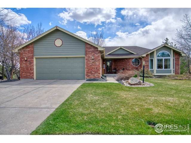 3282 Nederland Dr, Loveland, CO 80538 (MLS #938221) :: RE/MAX Alliance