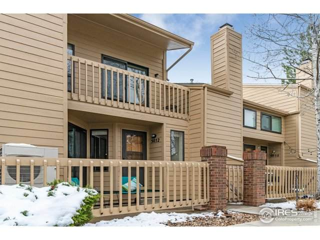 5052 Buckingham Rd #3, Boulder, CO 80301 (#938231) :: My Home Team
