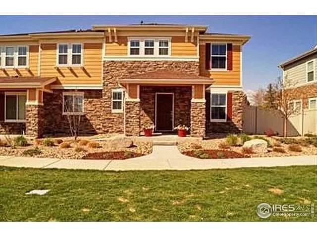 9219 W 104th Cir, Westminster, CO 80021 (MLS #938234) :: J2 Real Estate Group at Remax Alliance