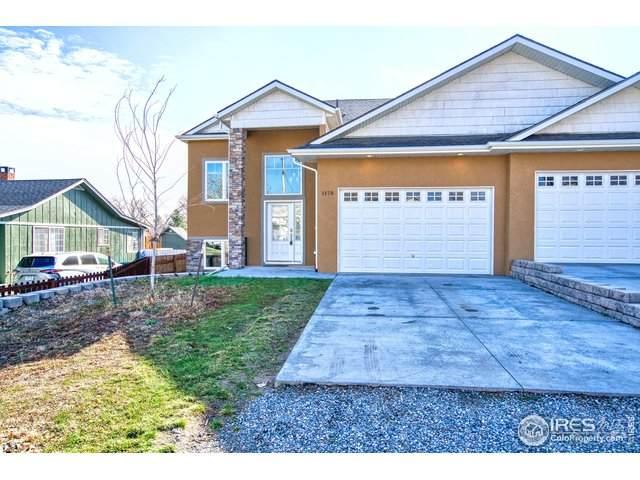 1170 Vivian St, Lakewood, CO 80401 (MLS #938240) :: J2 Real Estate Group at Remax Alliance