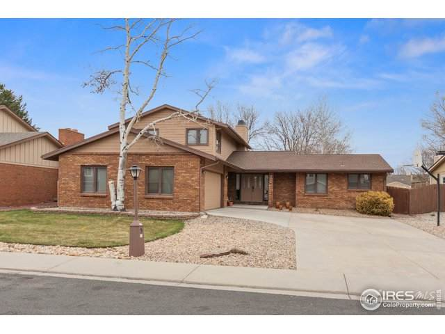 2141 Cypress St, Longmont, CO 80503 (#938242) :: Mile High Luxury Real Estate