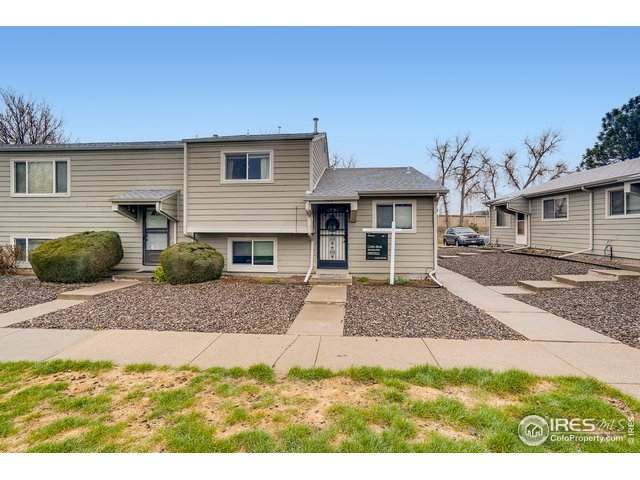 5711 W 92nd Ave #38, Westminster, CO 80031 (MLS #938245) :: J2 Real Estate Group at Remax Alliance