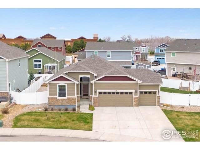 1038 Lepus Dr, Loveland, CO 80537 (MLS #938256) :: J2 Real Estate Group at Remax Alliance