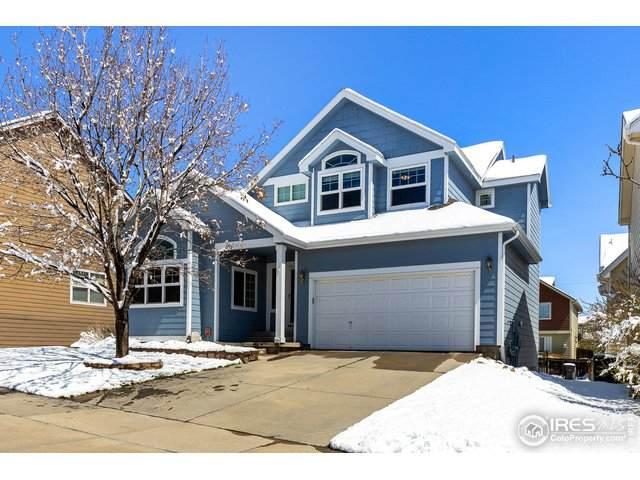 304 Mill Village Blvd, Longmont, CO 80501 (#938269) :: Mile High Luxury Real Estate