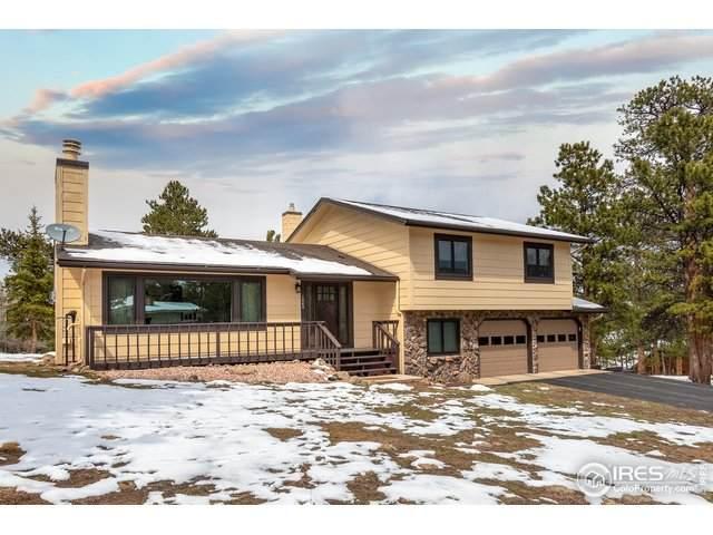 1063 Lexington Ln, Estes Park, CO 80517 (#938272) :: Mile High Luxury Real Estate