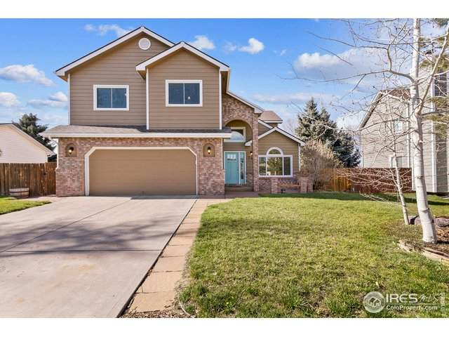 748 Grouse Cir, Fort Collins, CO 80524 (MLS #938287) :: RE/MAX Alliance