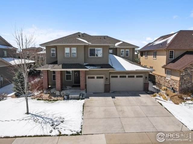 5513 Fairmount Dr, Windsor, CO 80550 (MLS #938290) :: Keller Williams Realty