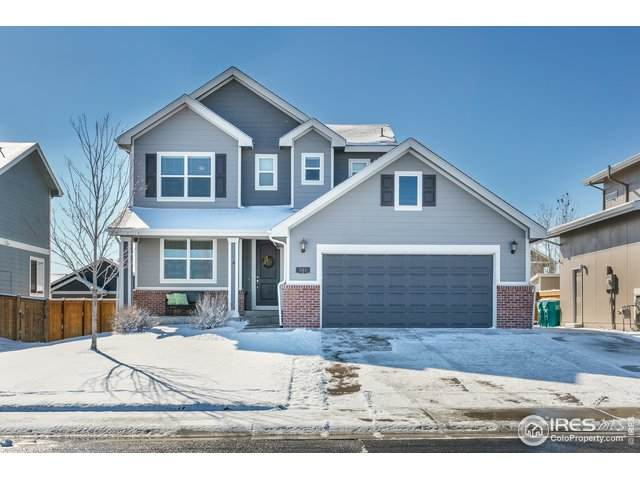 543 Hillspire Dr, Windsor, CO 80550 (#938293) :: Mile High Luxury Real Estate