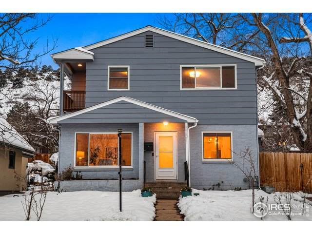 3131 5th St, Boulder, CO 80304 (#938297) :: My Home Team