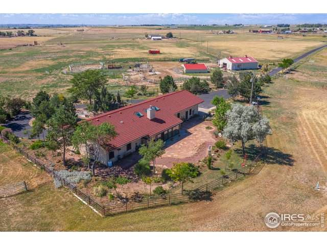 18509 County Road  22, Fort Lupton, CO 80621 (#938299) :: Mile High Luxury Real Estate